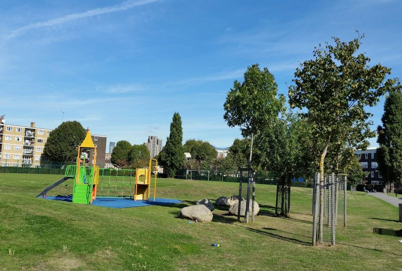 Langdon Park