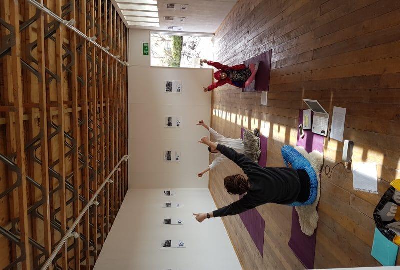 Healthy Sundays – Kundalini Yoga