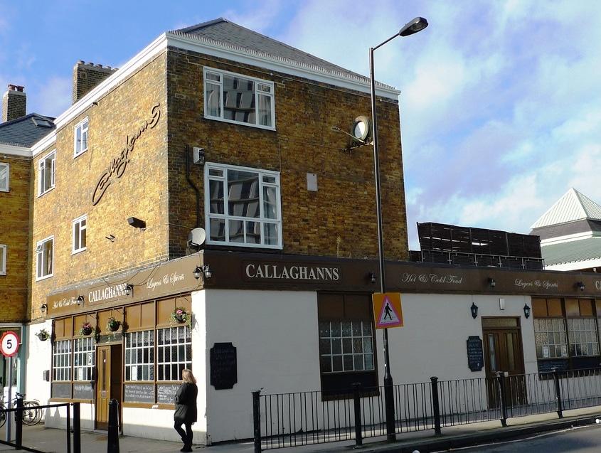 Callaghann's