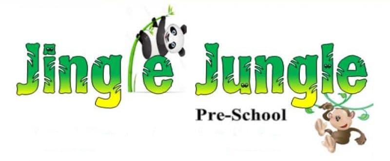 Jingle Jungle Nursery