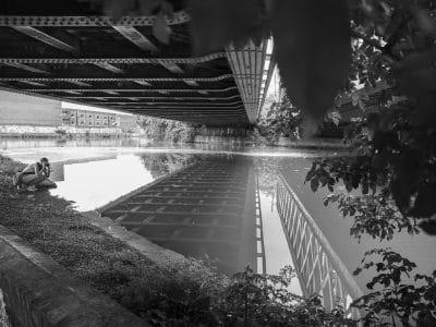 Your River Lea Cody Dock Photo Exhibition