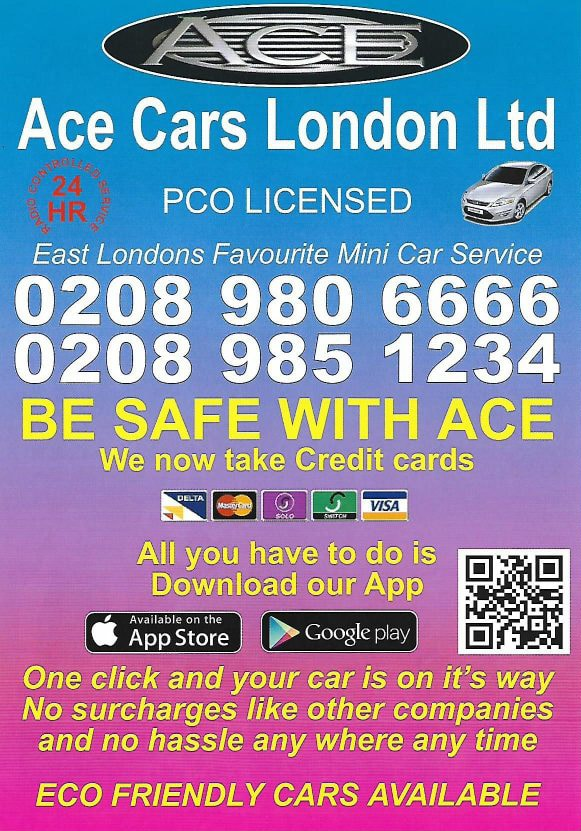 Ace Cars Limited