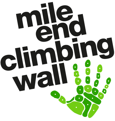 Mile End Climbing Wall