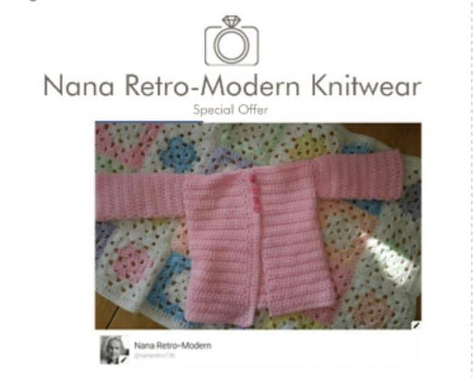 Nana Retro-Modern