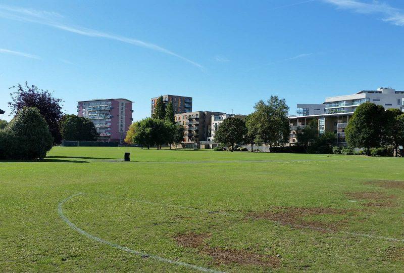 Bartlett Park