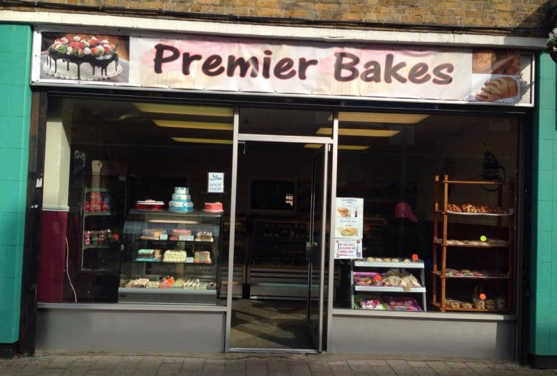 Premier Bakes