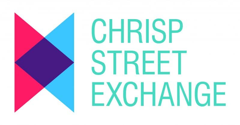 Chrisp Street Exchange