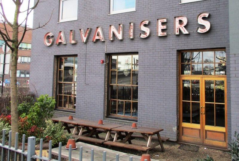 The Galvanisers Union