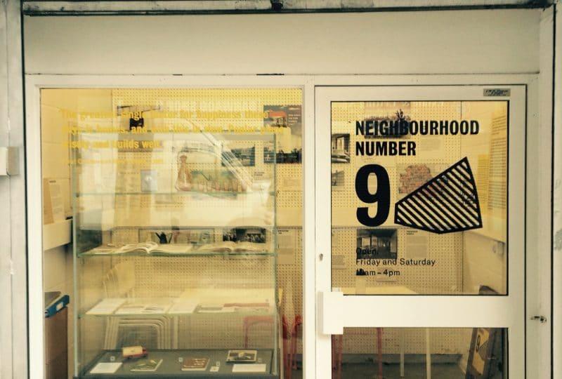 Lansbury Micro Museum