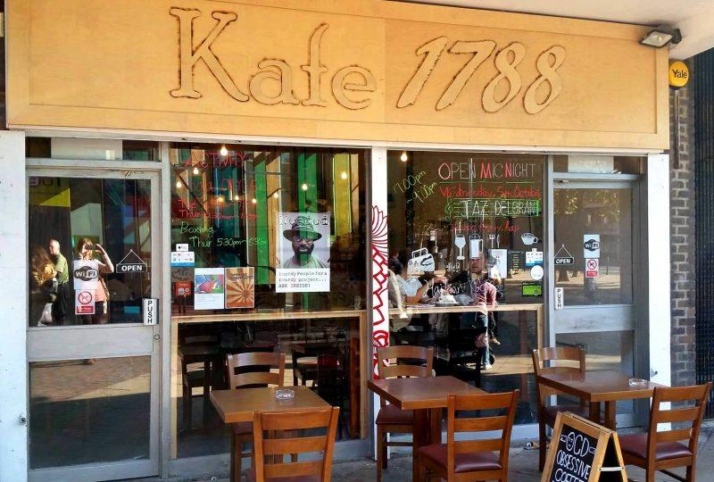 Kafe 1788