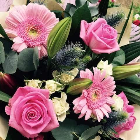 The Flower Boutique London