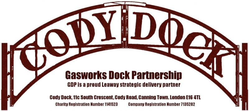 Gasworks Dock Partnership